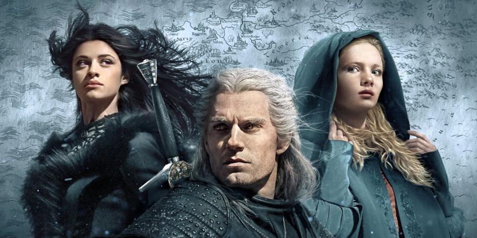 三大主角都将在猎魔人第二季回归