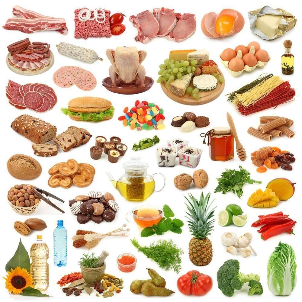 吃什么可以增肥
